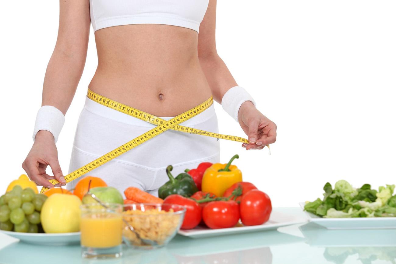 Какая диета вам помогла похудеть