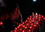 Годовщина трагедии в Беслане: как прошла акция «Свеча памяти» в Краснодаре