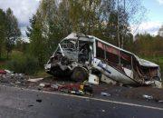 Житель Кубани спровоцировал ДТП под Ярославлем, в котором погибли семь человек