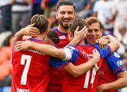 ФК «Краснодар» на выезде сыграет с «Базелем» в матче Лиги Европы