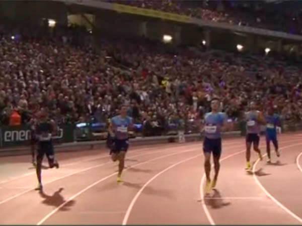 В Катаре за сборную страны по легкой атлетике выступят пять кубанцев