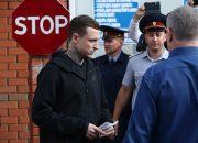 Мамаев и Кокорин вышли на свободу
