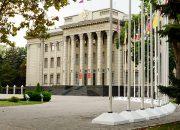 Председатель ЗСК рассказал о планах на новый парламентский год