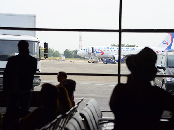 Пять причин опоздать на самолет: пробки всего лишь третьи