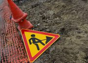 На участке трассы Джубга — Сочи ввели реверсивное движение из-за ремонта