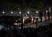 В парке «Краснодар» пройдет трансляция матча ФК «Краснодар» — «Базель»