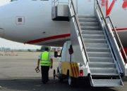 С экстренно севшего в Краснодаре самолета поступил сигнал о захвате судна