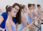 Академия танца Бориса Эйфмана проведет просмотры в Краснодаре