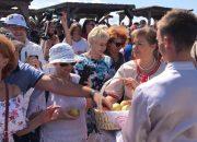Этнокомплекс «Атамань» в Темрюкском районе посетили звезды кино