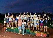 Легкоатлетки Кубани стали первыми в командном чемпионате страны по многоборьям