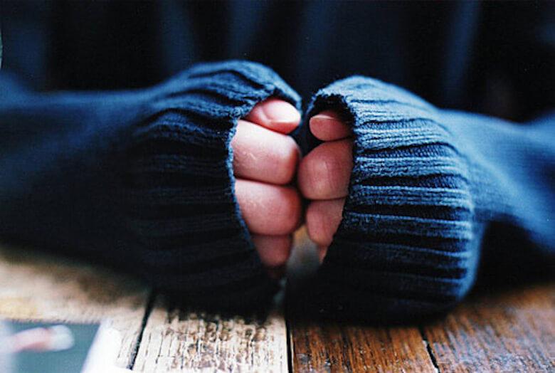 холодные руки, болезни