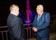 В Анапе на реке создадут комплекс фонтанов