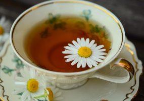 Как снизить сахар в крови при помощи цветочного чая? Проверено на крысах
