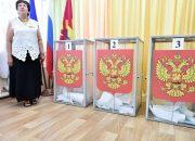 На Кубани четверть избирателей уже проголосовала на выборах