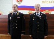 В Сочи полицейский из Костромы спас тонущую женщину
