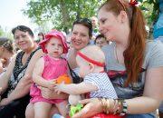 На Кубани начался опрос женщин в декрете, желающих пройти переподготовку