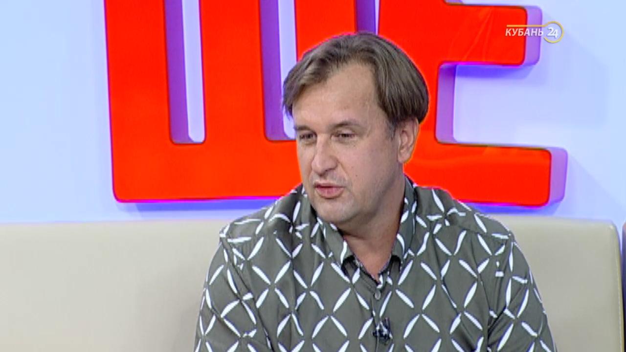 Врач-косметолог Станислав Демидов: еще ни один мужчина не хотел увеличить губы