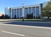В Адыгее обсудили концепцию проекта военно-патриотического парка «Патриот»
