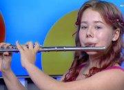 Флейтистка Елизавета Богданова: со мной выступали четверо русских и итальянец