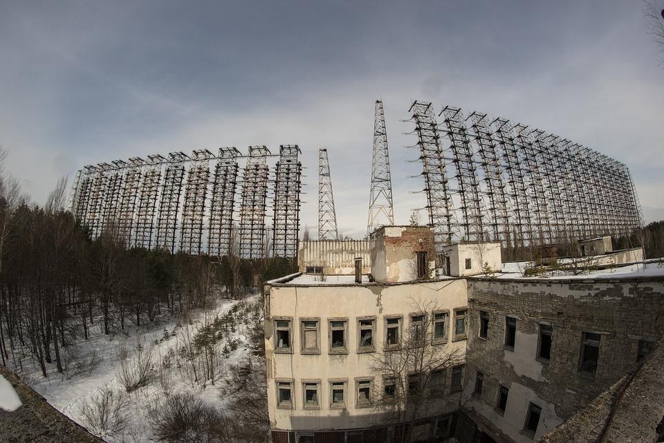 Благодаря сериалу «Чернобыль» зона отчуждения побила рекорд посещаемости