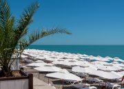 В Сочи лучшим муниципальным пляжем назвали «Приморский-1»