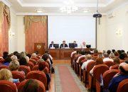 Поступления в бюджет Кубани в 2019 году выросли на 21%