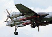 Эксперт: дальность действия российской ракеты Х-101 недостижима для конкурентов
