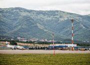 В Геленджике проведут ночной забег по взлетно-посадочной полосе аэропорта