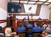 Кондратьев представил исполняющего обязанности мэра Сочи