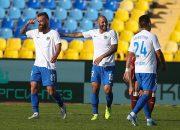 ФК «Сочи» вошел в пятерку клубов с наибольшими премиальными игрокам за победу