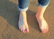 Самообман на уровне мозга: использование пальцев ног вместо рук меняет разум