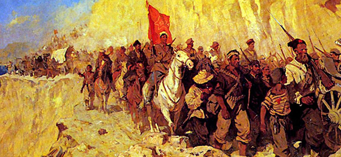Имя в названии: советский кавалер Епифан Ковтюх