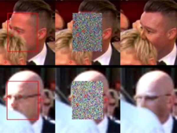 Валар моргулис: нейросеть научили менять лица на фото