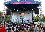 Фестиваль Geek Picnic в Краснодаре посетили более 8 тыс. человек