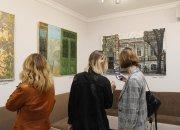В Краснодаре художники переосмыслили узнаваемые образы города