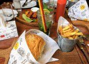 Опасная еда: фастфуд приводит к слабоумию