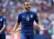Защитник сборной Италии отказался извиняться перед форвардом ФК «Сочи»
