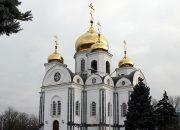 В Краснодаре пройдет престольный праздник собора Александра Невского