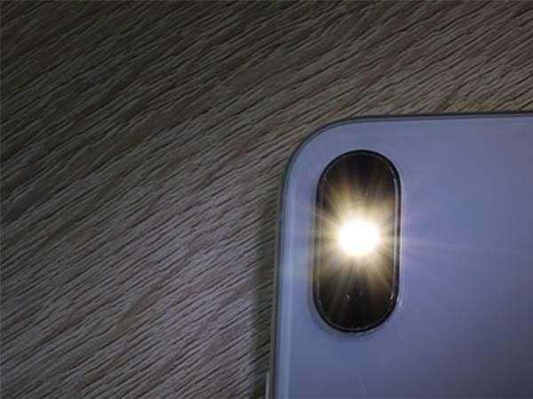 Защита личных данных: телефонный фонарик способен украсть вашу информацию