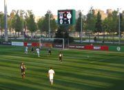 Кубанские футболисты провели матчи восьмого тура Олимп — ПФЛ