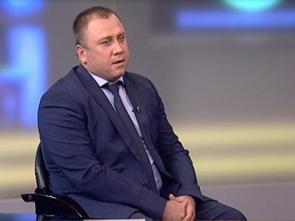 Максим Карпенко: до конца года в крае 13 проблемных домов будут достроены