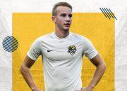 В ФК «Сочи» перешел 19-летний полузащитник из «Зенита-2»
