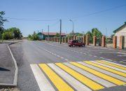 В Краснодаре уложили асфальт на 50 участках дорог