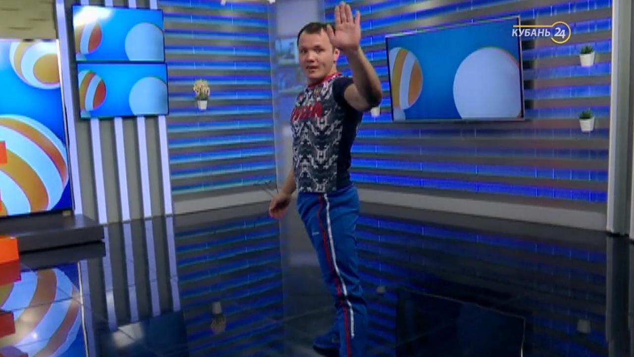 Игорь Могутов: нужно помнить, что ты не только спортсмен, но и артист