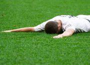 Игрок «Краснодара» Игнатьев заработал удаление в матче молодежных сборных