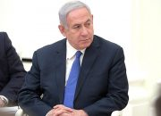 Премьер-министр Израиля Нетаньяху приедет на переговоры в Сочи