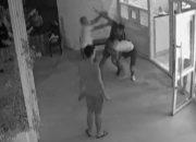 В загородном клубе Краснодара охранники подрались с отдыхающими