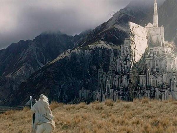 В Новой Зеландии начались съемки сериала по мотивам «Властелина колец»