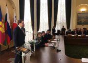 Копайгородский официально вступил в должность мэра Сочи