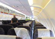 Самолет Сочи — Мурманск из-за тумана направили в аэропорт Архангельска